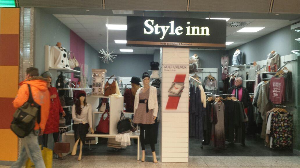 Geschäft in Hoyerwerda